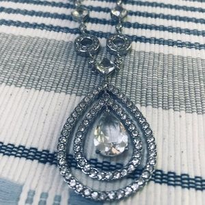 Fabulous Teardrop Necklace